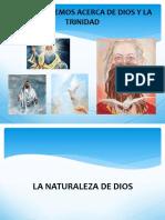 Teologia I