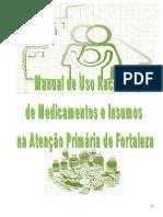 Uso Racional - Fortaleza 2016