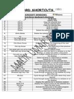 KEYBOARD SHORTCUTS.docx