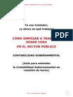 Elaboración de Estados Financieros 2019 - EF3