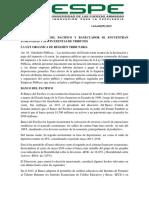 ExencionesTributatias Ecuador