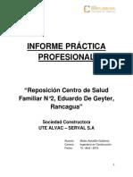 Informe Práctica Profesional Final