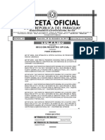 LEY 5804 PARAGUAY.pdf