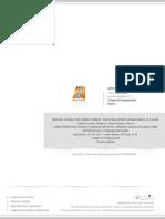 CARACTERÍSTICAS FÍSICAS Y QUÍMICAS DE NOPAL VERDURA (Opuntia ficus-indica) PARA EXPORTACIÓN Y CONSUM