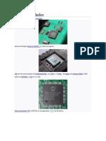 Micro-controlador