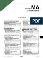 Nissan tiida- Mantenimiento preventivo.pdf