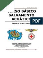 MR-curso Basico de Salvamento Acuatico