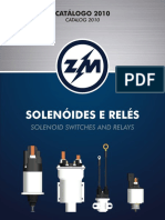 catalogo solenoides zm