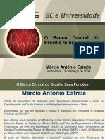 Palestra sobre Origem e Funções do BCB - 2009 - ATUALIZADO.pdf