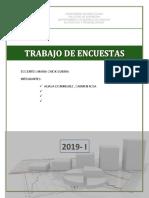 MARIA CHIOK DE GUERRA PAPER DE ESTADISTICA Y PROBABIBILIDADES URP