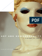 Art and Homosexuality - Christopher Reed