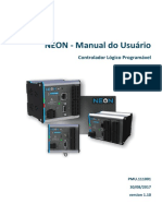 CLP Neon - Manual