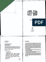 City of God Part2 - Gil Cuadros