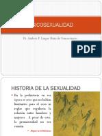 1.- Historia de La Sexualidad