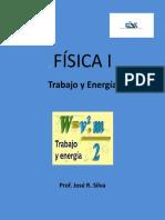 Trabajo y Energia. FISICA I