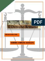 Norma Vargas Guillen