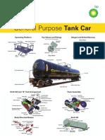 General Purpose Tank Car