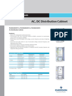 AC DC Distribution Cabinet-050810