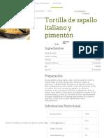 Tortilla de zapallo italiano y pimentón.pdf