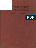 BENJAMIN, Harry - Better Sight Without Glasses (1962).pdf