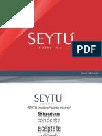 Presentacion Seytu Co