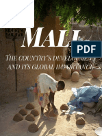 development in mali