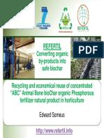 ABC Organic-p-fertilizer Edwardsomeus 0