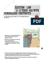 4. A Case Reflection - Law Review of a 15 years old with Generalized Peritonitis.pdf