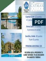 Info Cayman Socios