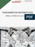 TEMA 0 Fundamentos Matematicos