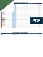 Programación Mensual de Presupuesto y Solicita Adicional 2019