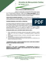 2. Invitación Pública MC-045-2019