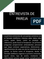 ENTREVISTA DE PAREJA.ppt