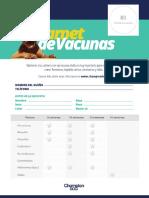 Ficha Vacunas Chd