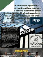 ABC Adidas