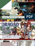 Dragão Brasil 117 (Especial)