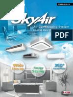 SkyAir Inverter