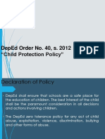 Child Protection Policy 1