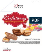 Indonesian Confectionery