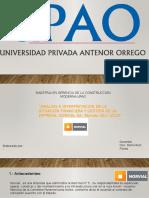 Estados Financieros de NORVIAL SA (2)