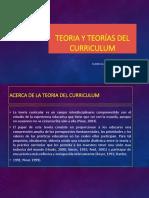 Teorias Del Curriculum2