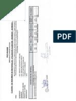 Movimiento de Material Valorizado Anta Alta Al 10-06-19 (Ppto 2019)