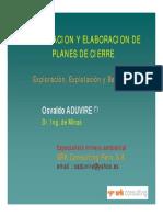 2 Formulacion Plan Cierre Minas RevOA