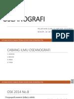 2. OSEANOGRAFI