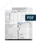 Digrama de Analisis de Procesos Dap