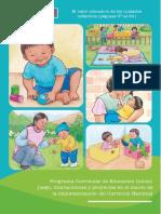 El Valor Educativo de Los Cuidados Infantiles Páginas 37 Al 88