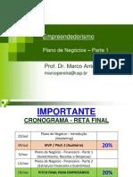 Aula 10 - EMP - Plano Negocios - Introducao