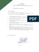 Carta de Autorizacion Nº01