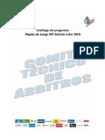 Catálogo Preguntas IHF 2016 3