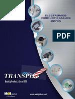 Transpo Low-regulator